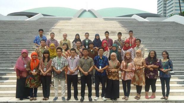 Parlemen Muda Indonesia