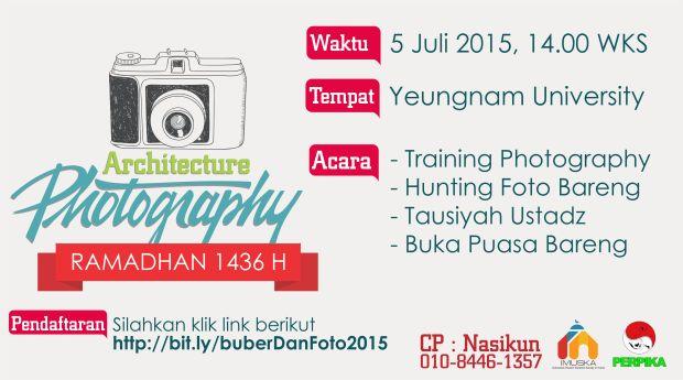 event fotografi